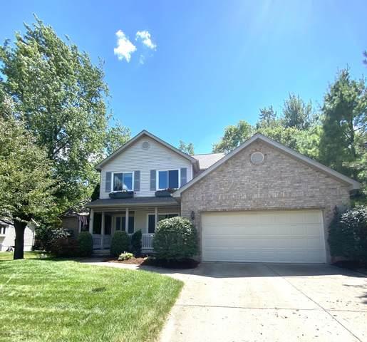 6227 Windcharme Avenue, Lansing, MI 48917 (MLS #248211) :: Real Home Pros