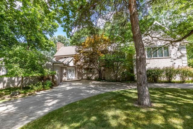 2072 Riverwood Drive, Okemos, MI 48864 (MLS #248320) :: Real Home Pros