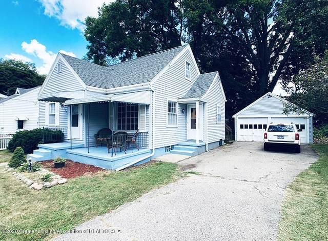 1208 Edward Street, Lansing, MI 48910 (MLS #248368) :: Real Home Pros