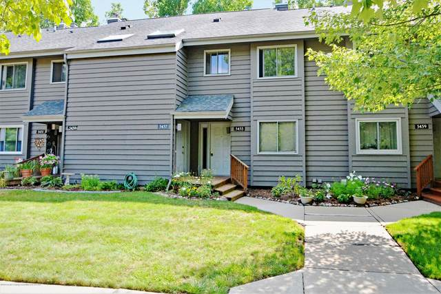5455 Wild Oak Drive, East Lansing, MI 48823 (MLS #248450) :: Real Home Pros