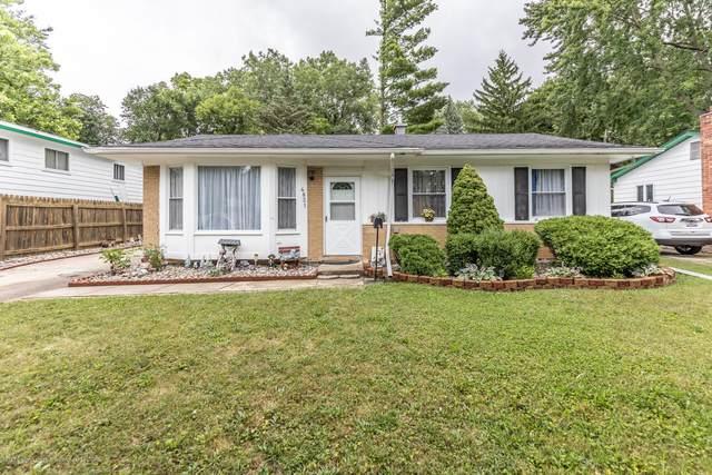 4821 Wainwright Avenue, Lansing, MI 48911 (MLS #248455) :: Real Home Pros
