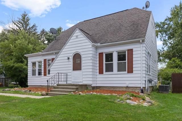 523 Richard Avenue, Lansing, MI 48917 (MLS #248493) :: Real Home Pros