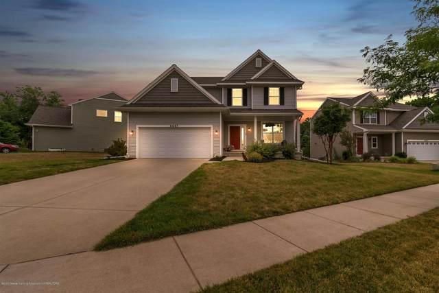 4027 Watts Lane, Lansing, MI 48911 (MLS #248507) :: Real Home Pros