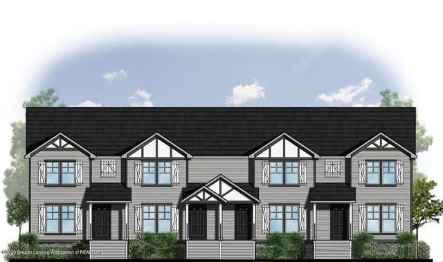3847 Zaharas Lane #19, Okemos, MI 48864 (MLS #248527) :: Real Home Pros