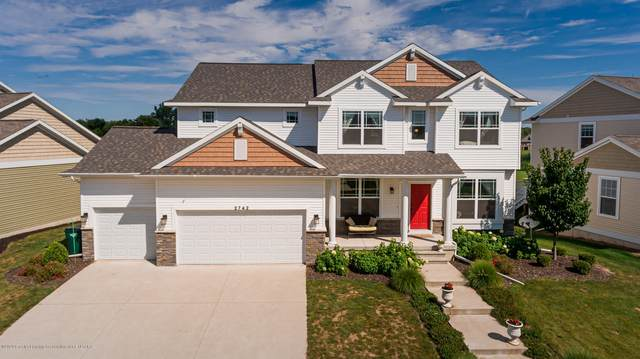 2742 Kittansett Drive, Okemos, MI 48864 (MLS #248537) :: Real Home Pros