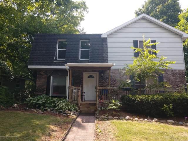 3308 Maloney Street, Lansing, MI 48911 (MLS #248597) :: Real Home Pros