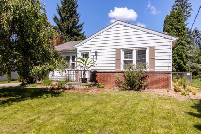 2654 Melville, East Lansing, MI 48823 (MLS #248601) :: Real Home Pros