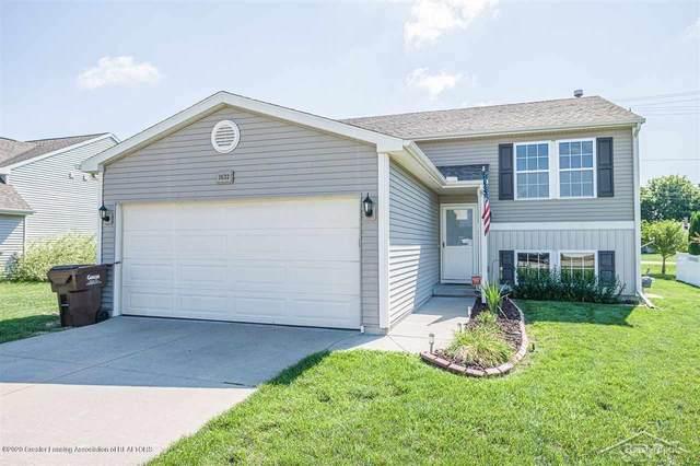 1632 Sangria Lane, Lansing, MI 48917 (MLS #248726) :: Real Home Pros