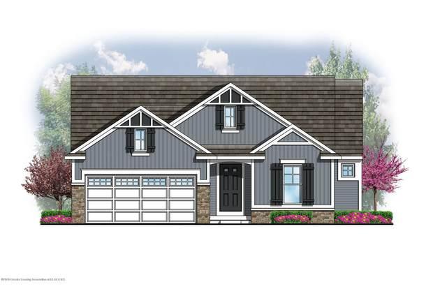 1440 Badlands Drive, Lansing, MI 48917 (MLS #248778) :: Real Home Pros