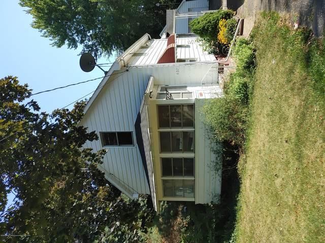 407 Bloomfield Boulevard, Jackson, MI 49203 (MLS #248783) :: Real Home Pros