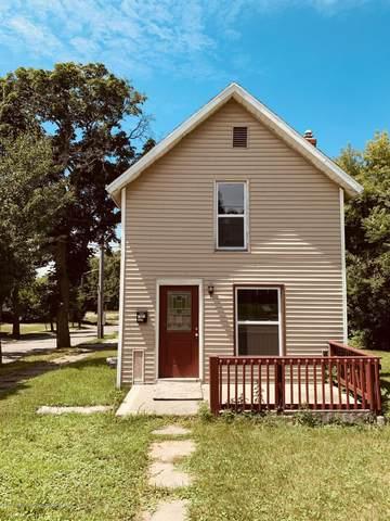 1501 N High Street, Lansing, MI 48906 (MLS #248852) :: Real Home Pros