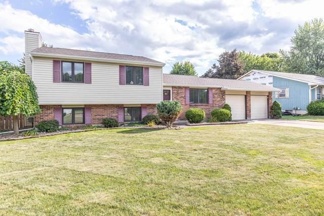 6723 Ruby Glass Road, Lansing, MI 48917 (MLS #248871) :: Real Home Pros