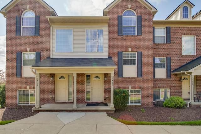 1431 Academy Lane, Lansing, MI 48906 (MLS #248878) :: Real Home Pros