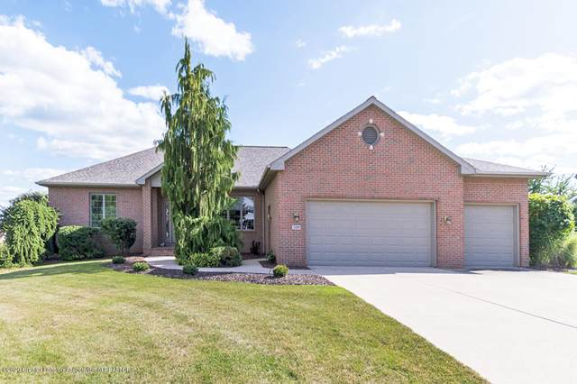 3391 Hidden Ridge Drive, Dewitt, MI 48820 (MLS #248942) :: Real Home Pros