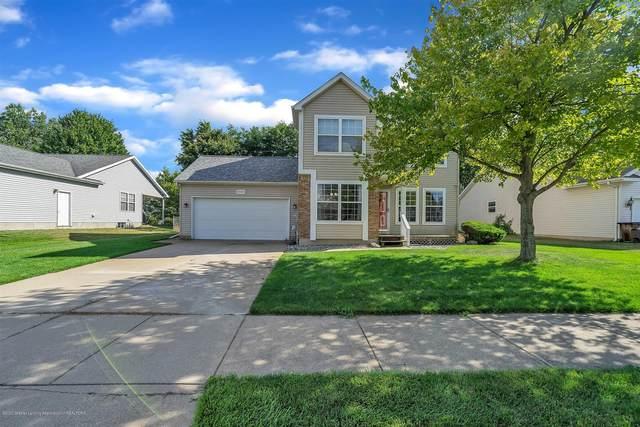 4545 Doncaster Avenue, Holt, MI 48842 (MLS #248944) :: Real Home Pros