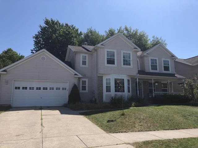2568 Cunningham Drive, Lansing, MI 48911 (MLS #248974) :: Real Home Pros