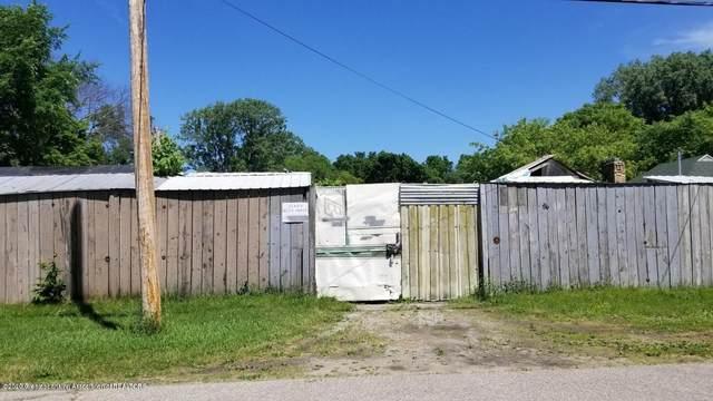 621-629 Mifflin Street, Lansing, MI 48912 (MLS #248992) :: Real Home Pros