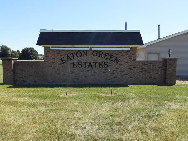 2500 E Clinton Trail, Charlotte, MI 48813 (MLS #249056) :: Real Home Pros