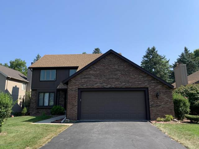 2584 Woodhill Drive, Okemos, MI 48864 (MLS #249058) :: Real Home Pros