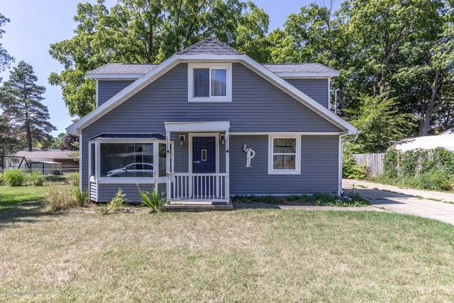 214 Kennedy Place, Grand Ledge, MI 48837 (MLS #249100) :: Real Home Pros