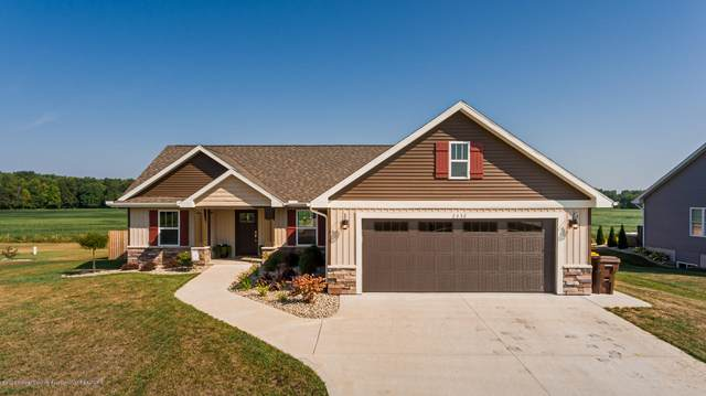 2332 Winners Circle, St. Johns, MI 48879 (MLS #249112) :: Real Home Pros