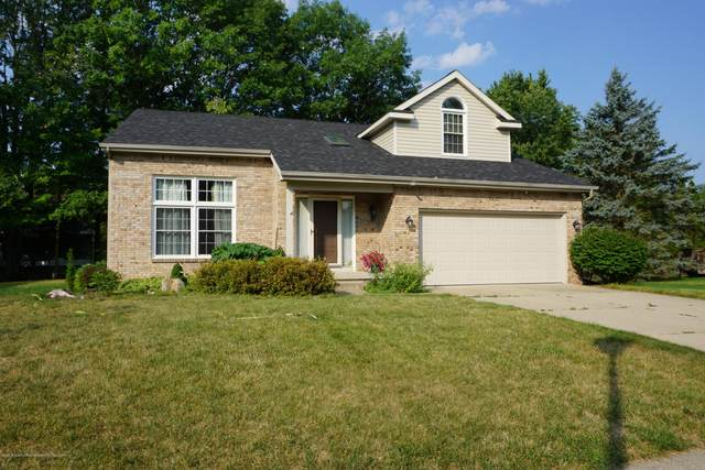 5447 Jessalee Circle, East Lansing, MI 48823 (MLS #249168) :: Real Home Pros