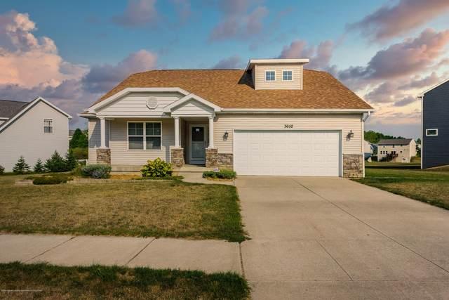 3652 Fernwood Lane, Mason, MI 48854 (MLS #249177) :: Real Home Pros