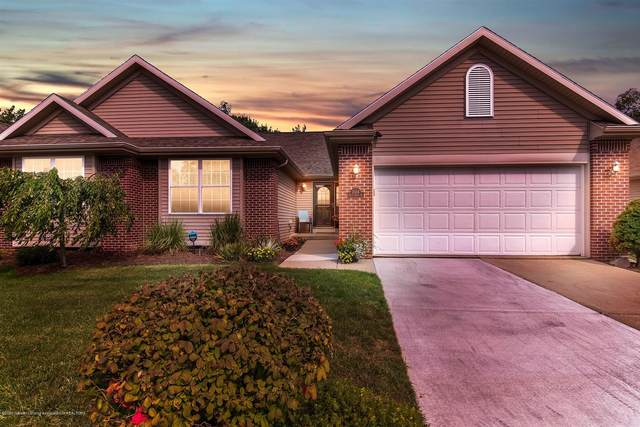 2034 Woven Heart Drive, Holt, MI 48842 (MLS #249189) :: Real Home Pros