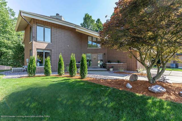 4031 Shoals Drive, Okemos, MI 48864 (MLS #249194) :: Real Home Pros