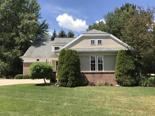 814 W Broken Ridge Drive #13, Lansing, MI 48917 (MLS #249198) :: Real Home Pros