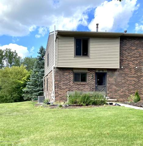 5401 Maple Ridge, Haslett, MI 48840 (MLS #249253) :: Real Home Pros
