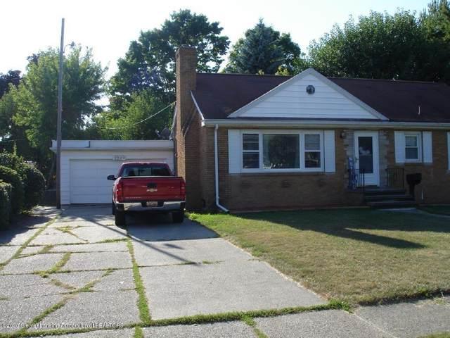 2224 Pleasant Grove Rd Road, Lansing, MI 48910 (MLS #249285) :: Real Home Pros