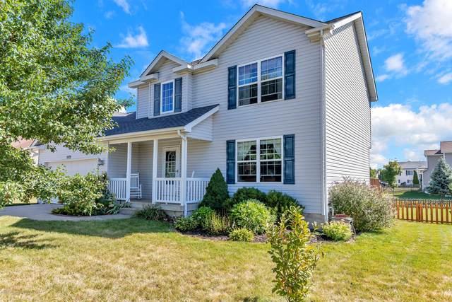 1572 N Gander Hill Drive, Holt, MI 48842 (MLS #249302) :: Real Home Pros