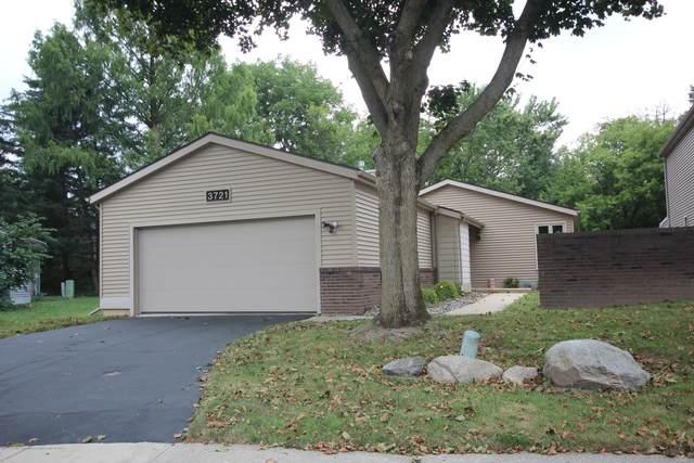 3721 Cavalier Drive #15, Okemos, MI 48864 (MLS #249320) :: Real Home Pros