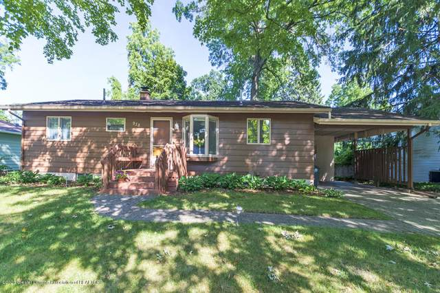 938 Delridge Road, East Lansing, MI 48823 (MLS #249329) :: Real Home Pros