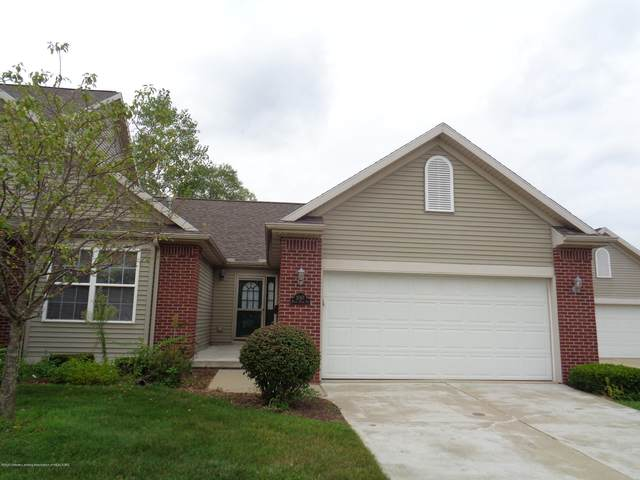 2067 Woven Heart Drive, Holt, MI 48842 (MLS #249340) :: Real Home Pros