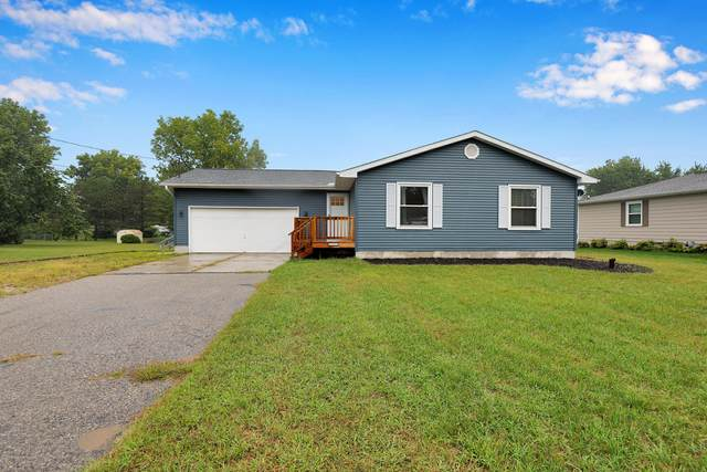 13119 Southwind Lane, Dewitt, MI 48820 (MLS #249349) :: Real Home Pros