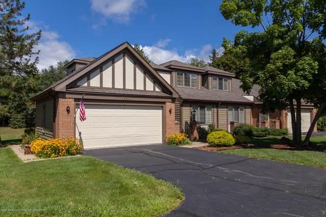 1896 Danbury E, Okemos, MI 48864 (MLS #249401) :: Real Home Pros