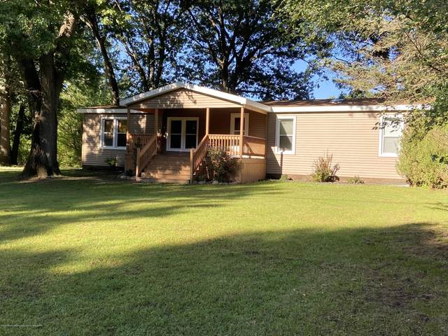 15406 Gary Lane, Bath, MI 48808 (MLS #249408) :: Real Home Pros