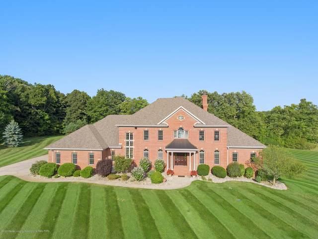 11635 Durham Way, Dewitt, MI 48820 (MLS #249430) :: Real Home Pros