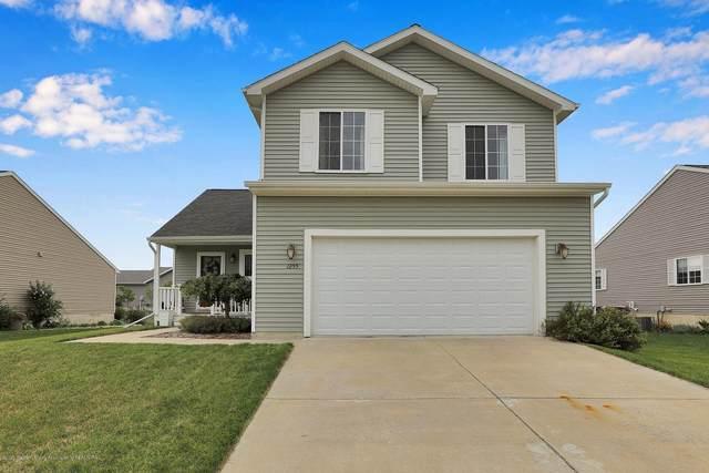 1255 Goodman Street, Mason, MI 48854 (MLS #249435) :: Real Home Pros