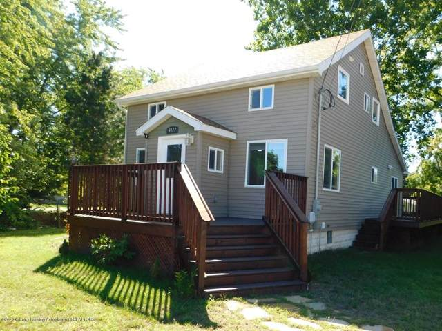 4177 Bond Avenue, Holt, MI 48842 (MLS #249437) :: Real Home Pros