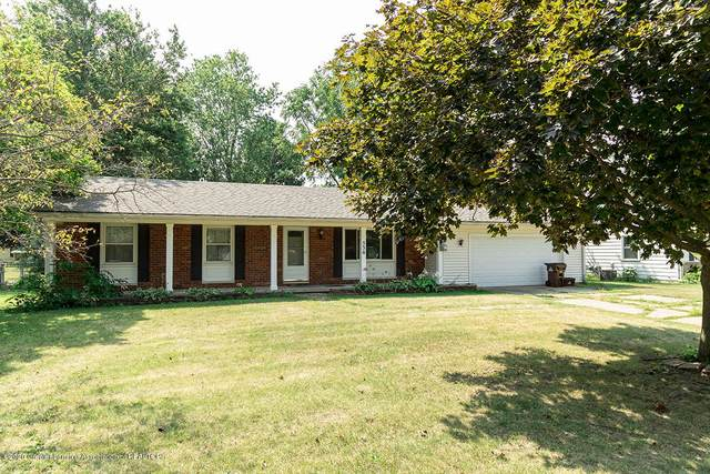 530 Quinlan Drive, Williamston, MI 48895 (MLS #249439) :: Real Home Pros