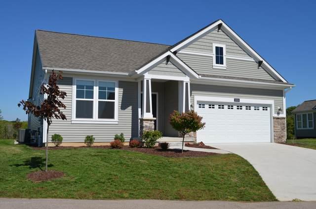 2830 Carnoustie Drive, Okemos, MI 48864 (MLS #249445) :: Real Home Pros