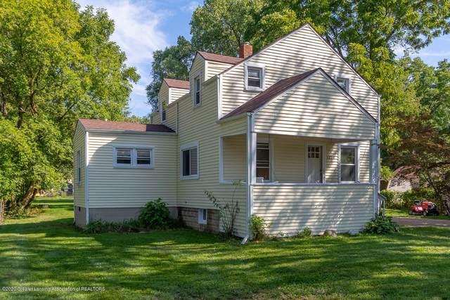 1220 Reo Road, Lansing, MI 48910 (MLS #249450) :: Real Home Pros