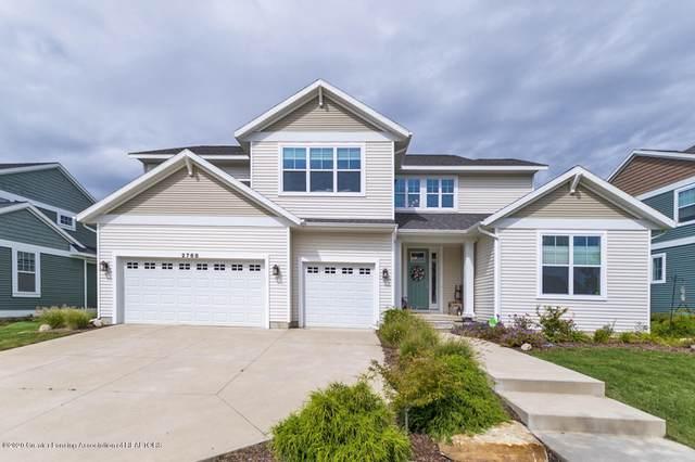 2768 Kittansett Drive, Okemos, MI 48864 (MLS #249468) :: Real Home Pros