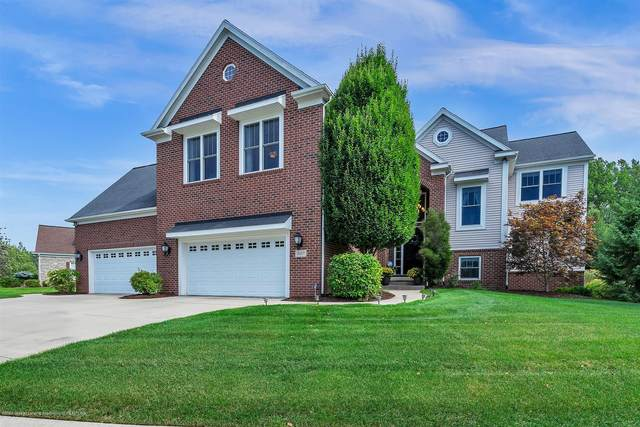 2657 Loon Lane, Okemos, MI 48864 (MLS #249476) :: Real Home Pros