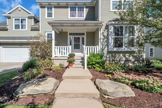 3883 Plover Place, East Lansing, MI 48823 (MLS #249514) :: Real Home Pros