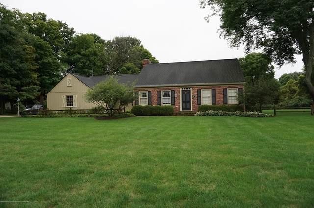 7544 Philwood Drive, Lansing, MI 48917 (MLS #249520) :: Real Home Pros