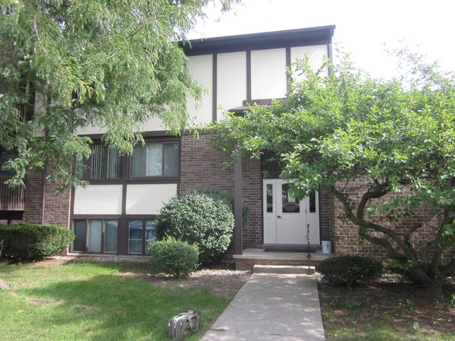 6160 Innkeepers Court #55, East Lansing, MI 48823 (MLS #249522) :: Real Home Pros